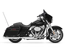 2012 Harley-Davidson Touring for sale 200508098