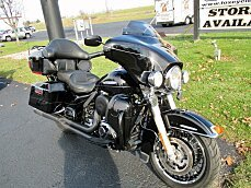 2012 Harley-Davidson Touring for sale 200518171