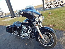 2012 Harley-Davidson Touring for sale 200530886