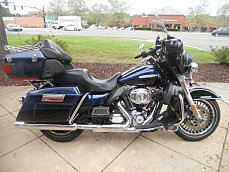 2012 Harley-Davidson Touring for sale 200534157