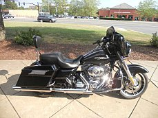 2012 Harley-Davidson Touring for sale 200534158