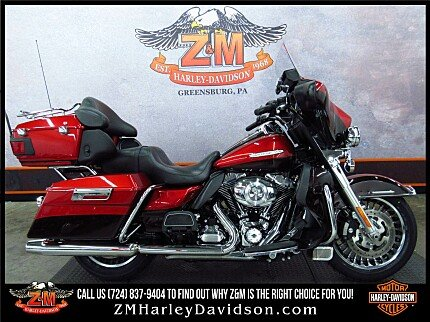 2012 Harley-Davidson Touring for sale 200539484