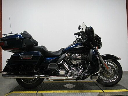 2012 Harley-Davidson Touring for sale 200576050