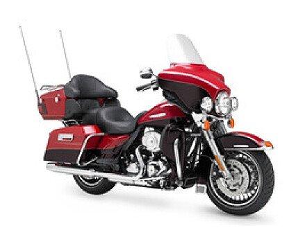 2012 Harley-Davidson Touring for sale 200581612
