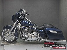 2012 Harley-Davidson Touring for sale 200583191