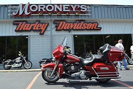 2012 Harley-Davidson Touring for sale 200602878