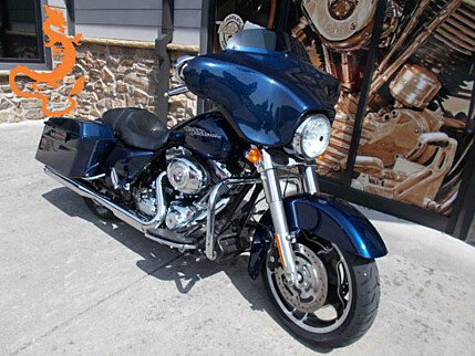 2012 Harley-Davidson Touring for sale 200627107