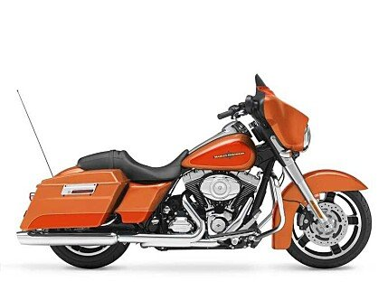2012 Harley-Davidson Touring for sale 200631089