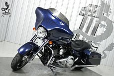 2012 Harley-Davidson Touring for sale 200633283