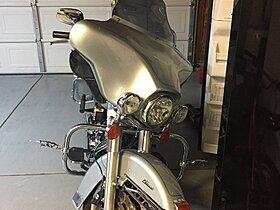 2012 Harley-Davidson Touring for sale 200635611