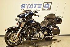 2012 Harley-Davidson Touring for sale 200651755