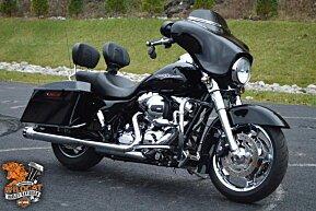 2012 Harley-Davidson Touring for sale 200655765