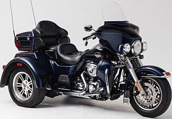 2012 Harley-Davidson Trike for sale 200449052