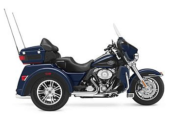 2012 Harley-Davidson Trike for sale 200624167