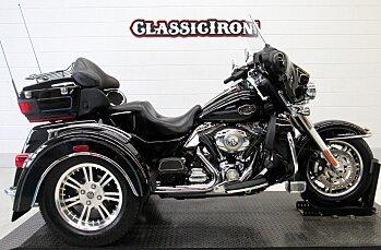 2012 Harley-Davidson Trike for sale 200628454