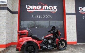 2012 Harley-Davidson Trike for sale 200529492