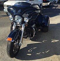 2012 Harley-Davidson Trike Tri Glide Ultra Classic for sale 200575536