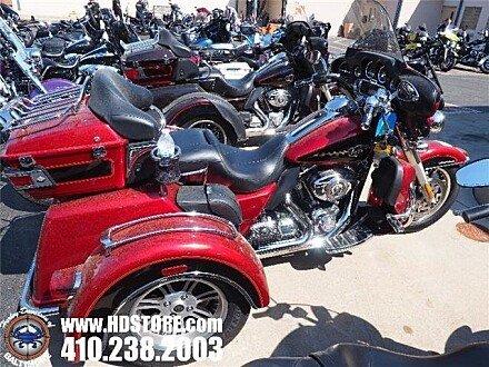 2012 Harley-Davidson Trike for sale 200575868