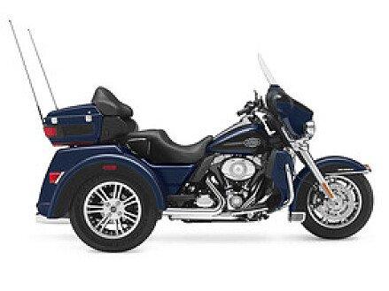 2012 Harley-Davidson Trike for sale 200602793