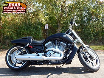 2012 Harley-Davidson V-Rod for sale 200450864