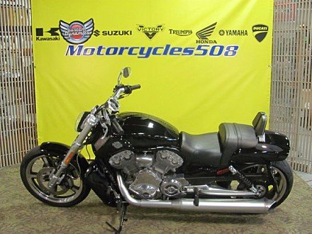 2012 Harley-Davidson V-Rod for sale 200492559
