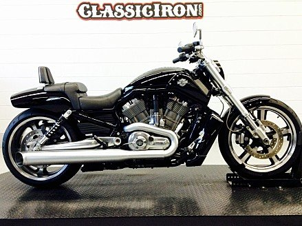 2012 Harley-Davidson V-Rod for sale 200558826