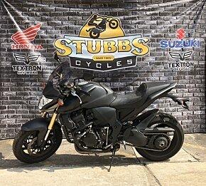 2012 Honda CB1000R for sale 200509419