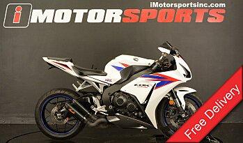 2012 Honda CBR1000RR for sale 200484758