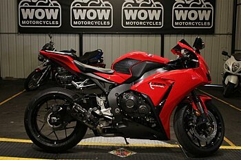 2012 Honda CBR1000RR for sale 200602325