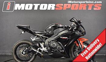2012 Honda CBR1000RR for sale 200635395