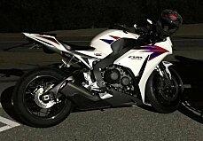 2012 Honda CBR1000RR for sale 200476634