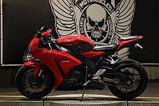 2012 Honda CBR1000RR for sale 200602325