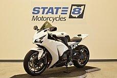 2012 Honda CBR1000RR for sale 200625966