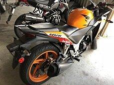 2012 Honda CBR250R for sale 200539755
