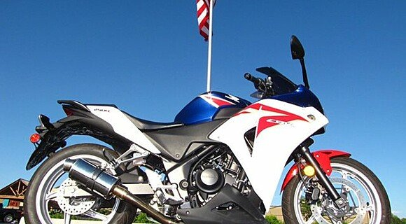 2012 Honda CBR250R For Sale 200544831