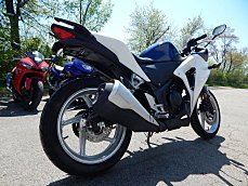 2012 Honda CBR250R for sale 200579128