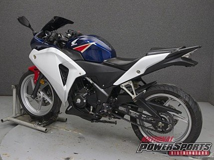2012 Honda CBR250R for sale 200579662