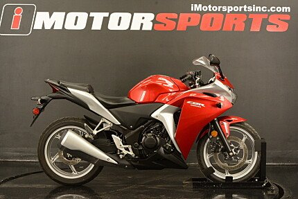 2012 Honda CBR250R for sale 200584011