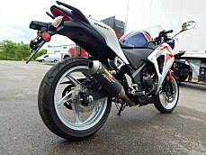 2012 Honda CBR250R for sale 200593791
