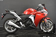 2012 Honda CBR250R for sale 200602242