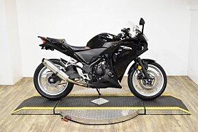 2012 Honda CBR250R for sale 200628157