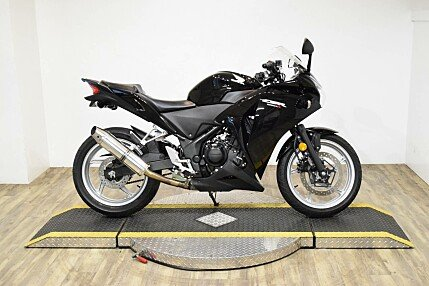 2012 Honda CBR250R Motorcycles for Sale - Motorcycles on Autotrader