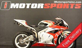 2012 Honda CBR600RR for sale 200459774