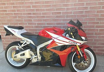2012 Honda CBR600RR for sale 200469744