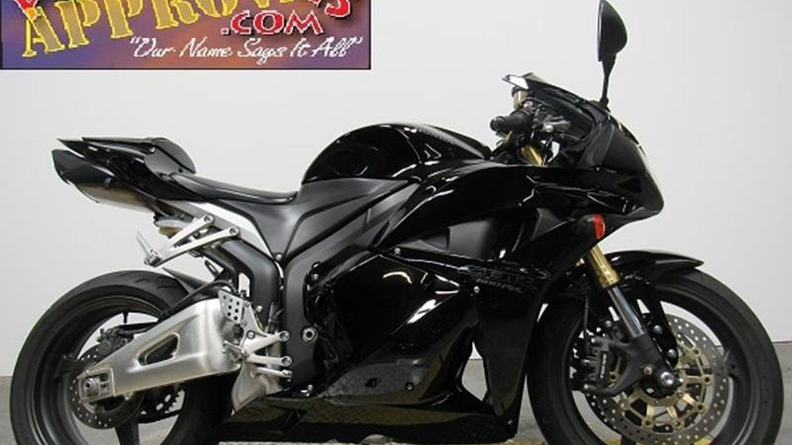 2012 Honda CBR600RR for sale 200642636