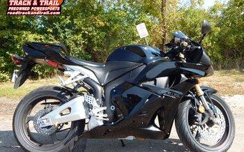 2012 Honda CBR600RR for sale 200492537