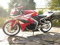 2012 Honda CBR600RR for sale 200506692