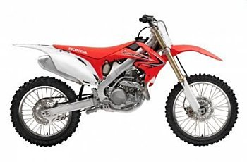 2012 Honda CRF450R for sale 200467036