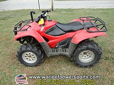 2012 Honda FourTrax Rancher ES 4x4 for sale 200636632
