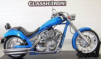 2012 Honda Fury for sale 200592824